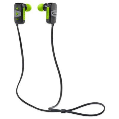 Jam® Transit Mini Bluetooth® Wireless Earbuds in Green