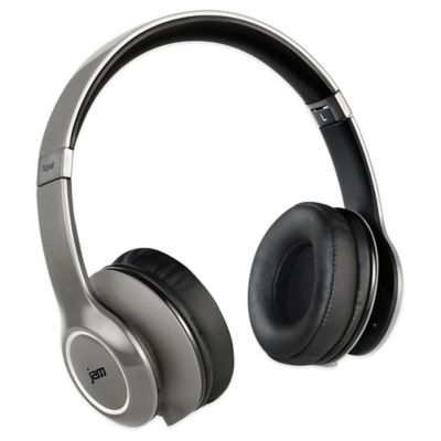 Jam® Transit Touch™ Wireless Bluetooth® Headphones