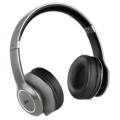 buy jam transit touch wireless bluetooth headphones from bed bath beyond. Black Bedroom Furniture Sets. Home Design Ideas