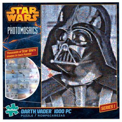 Star Wars™ Photomosaics 1,000-Piece Darth Vader Jigsaw Puzzle