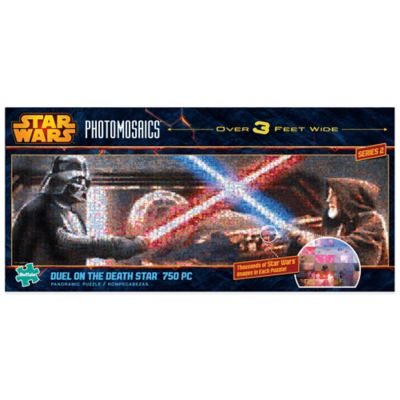 Star Wars Puzzles and Games