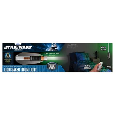 Star Wars™ Luke Skywalker™ Lightsaber™ Room Light