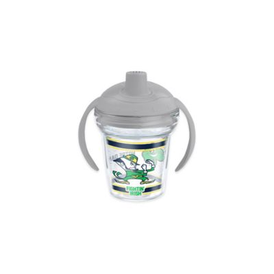 Tervis® My First Tervis™ University of Notre Dame 6 oz. Sippy Cup with Lid