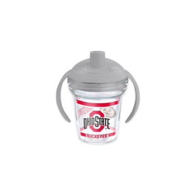 Tervis® My First Tervis™ Ohio State University 6 oz. Sippy Cup with Lid