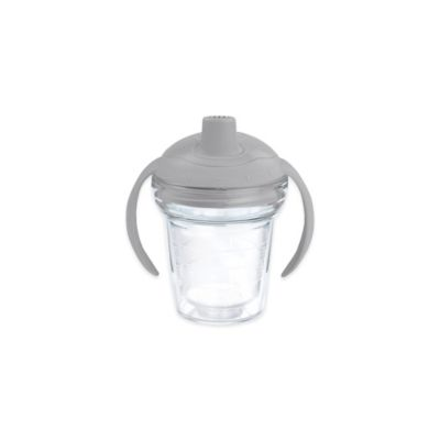 Clear Sippy Cup