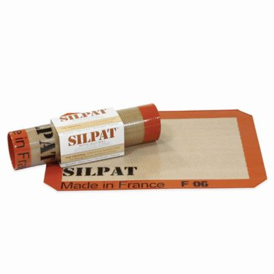 Silpat® Nonstick 8-1/4-Inch x 11-3/4-Inch Silicone Baking Mat