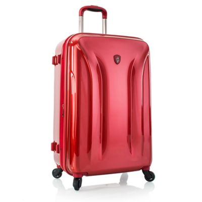Heys® Astra Deep Space 21-Inch Carry On Spinner in Burgundy