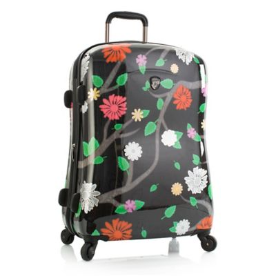 Heys® 21-Inch Flora Fashion Spinner Luggage