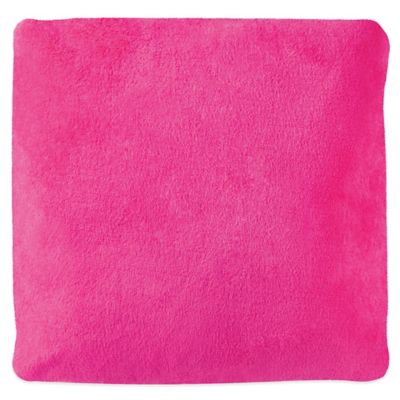Conair® Plush Sound Therapy Pillow in Pink
