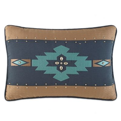 Painted Desert Breakfast Throw Pillow
