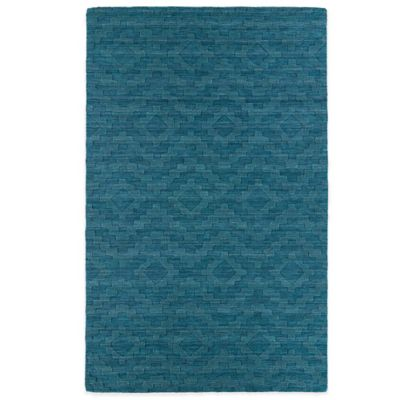 Kaleen Imprints Modern 5-Foot x 8-Foot Rug in Beige