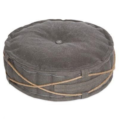 Round Cushions
