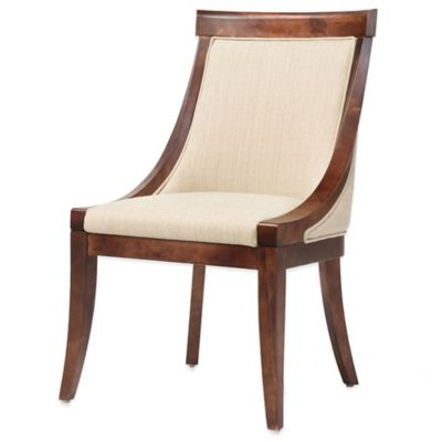 Urban Oasis Burlington Dining Chair in Clay