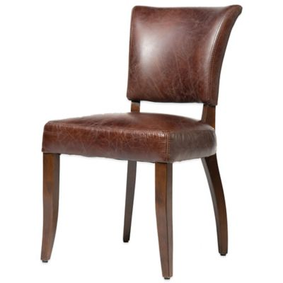 Urban Oasis Westbury Dining Chair in Brown