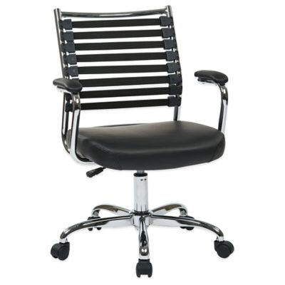 Office Star Products Randal Office Chair in Black
