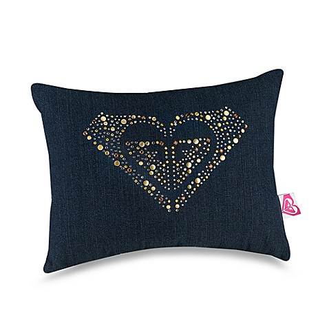 North Shore Boudoir Pillow by Roxy