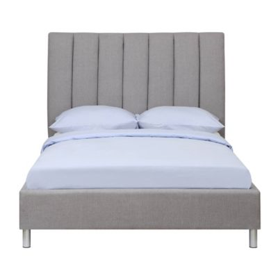 Kyle Schuneman for Apt2B Hudson Full Bed in Grey
