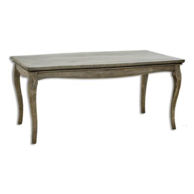 Uttermost Gabri Driftwood Coffee Table