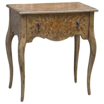 Uttermost Madigan Side Table
