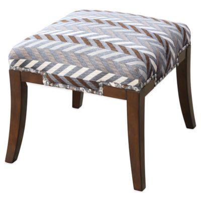 Uttermost Wynton Small Stool