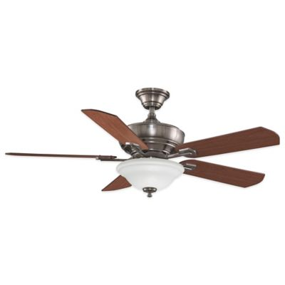 Fanimation Camhaven™ 52-Inch Ceiling Fan in Frosted White