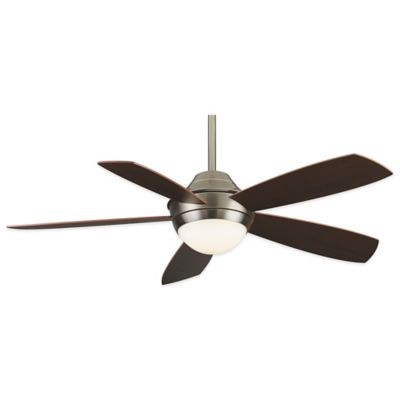 Fanimation Celano™ 54-Inch x 14-Inch Ceiling Fan in Matte White