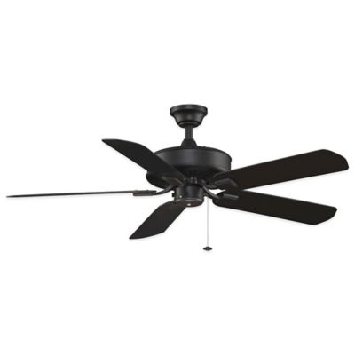 Bronze/Black Ceiling Fans
