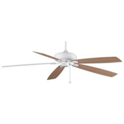 Fanimation Edgewood™ Supreme 72-Inch x 14.5-Inch Ceiling Fan in White
