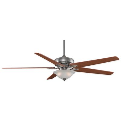 Fanimation Keistone™ 72-Inch x 19.2-Inch Ceiling Fan in Bronze Accent