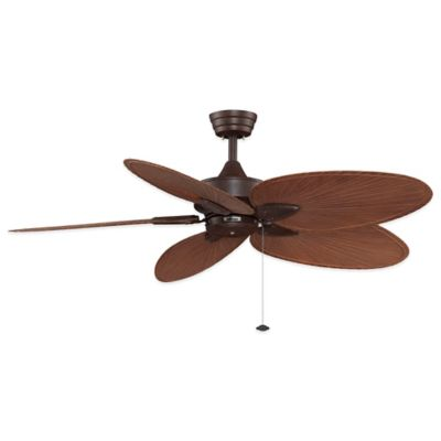 Fanimation Windpointe™ 52-Inch x 14.5-Inch Ceiling Fan in Oil-Rubbed Bronze