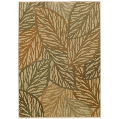 Tommy Bahama® Voyage 5-Foot 3-Inch x 7-Foot 6-Inch Rug in Beige
