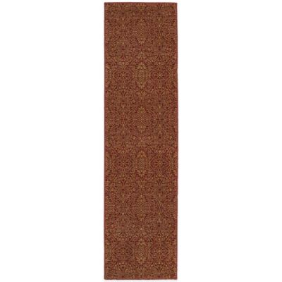 Tommy Bahama® Voyage 1-Foot 10-Inch x 7-Foot 6-Inch Rug in Red