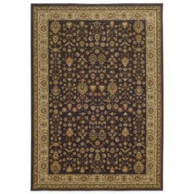 Tommy Bahama® Voyage 1-Foot 10-Inch x 7-Foot 6-Inch Rug in Brown