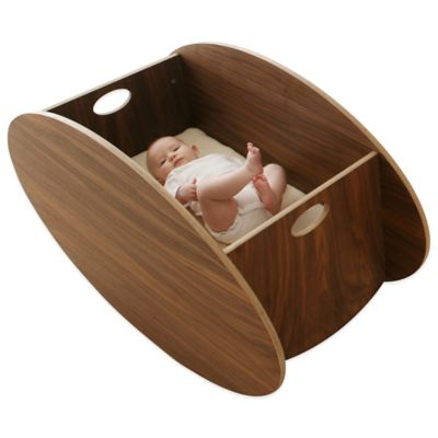 Babyhome® So-Ro Single Cradle Baby Furniture