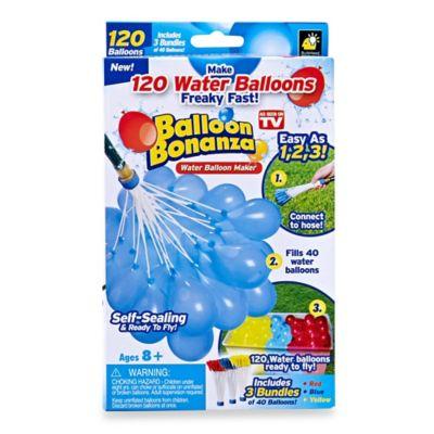 Balloon Bonanza™