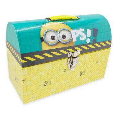 Minions Tool Box