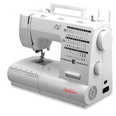 Sunbeam® SB700 70-Stitch Sewing Machine