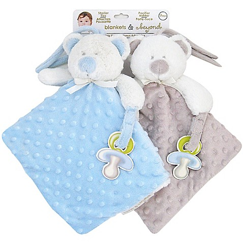 Buy Nunu Microfleece Blankets 2 Pack From Bed Bath Amp Beyond