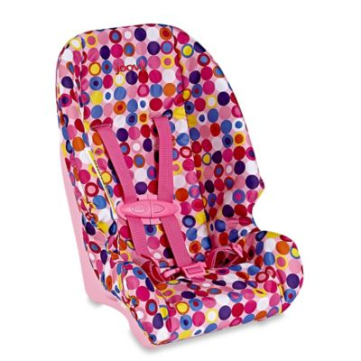 Joovy® Doll Infant Booster Seat in Pink
