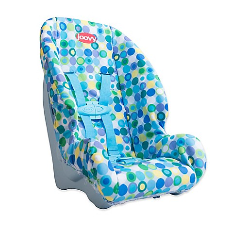 Joovy® Doll Infant Booster Seat in Blue - www.buybuyBaby.com