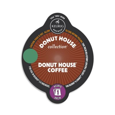 Donut House Collection Kitchen