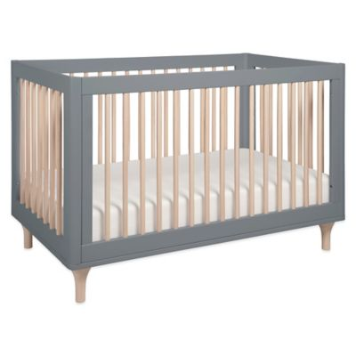 Grey/Natural Baby Furniture