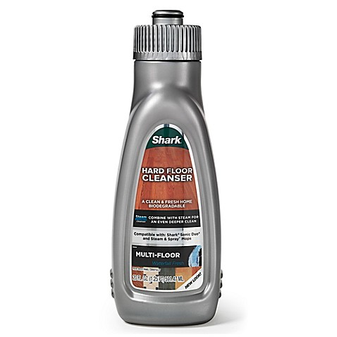 Buy Shark 174 Hard Floor Cleanser From Bed Bath Amp Beyond