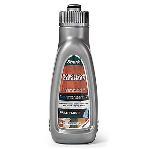 Buy Shark 174 Hard Floor Cleanser From Bed Bath Amp Beyond