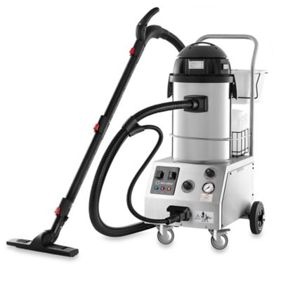 Reliable Tandem Flex 2000CV Commercial Steam & Vacuum Cleaner