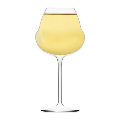Lehmann Glass Oenomust White Wine Glasses (Set of 6)
