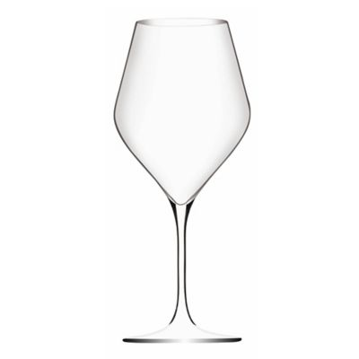 Chip Resistant Wine Glasses
