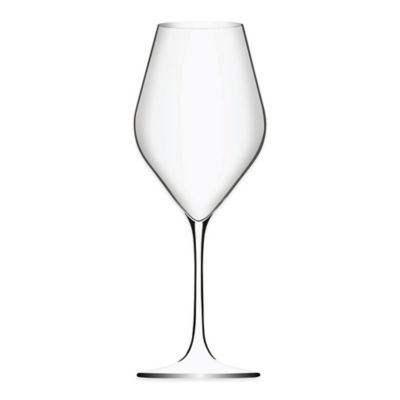 White Wine Glasses Set