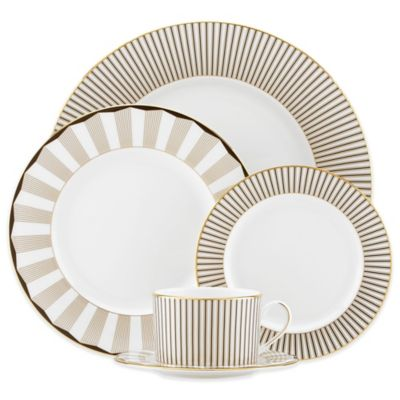 Brian Gluckstein by Lenox® Audrey 5-Piece Place Setting