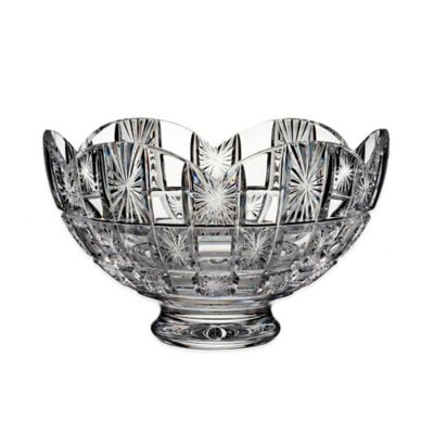 Waterford® Four Seasons Winter Solstice 10-Inch Bowl